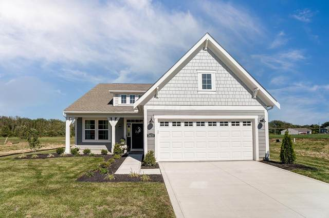5970 Wilson Drive, Canal Winchester, OH 43110 (MLS #221038177) :: RE/MAX ONE