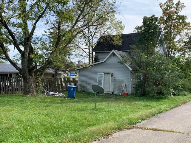1160 W 5th Street, Marysville, OH 43040 (MLS #221038180) :: Signature Real Estate