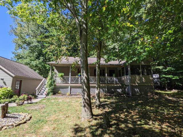 7326 State Route 19 Unit 9, Lots 13, Mount Gilead, OH 43338 (MLS #221038186) :: RE/MAX ONE