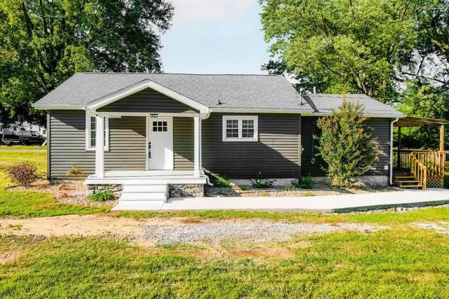 129 Cottage Lane, Chillicothe, OH 45601 (MLS #221038201) :: MORE Ohio