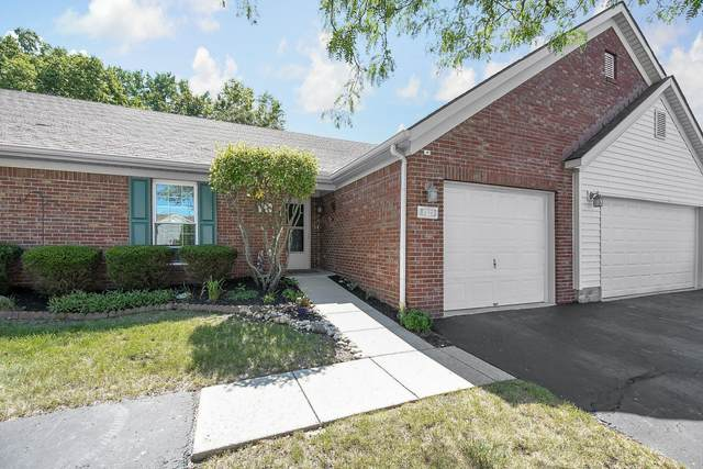 4524 White Leaf Way, Columbus, OH 43228 (MLS #221038205) :: Sandy with Perfect Home Ohio