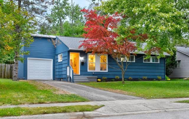 2590 Swansea Road, Upper Arlington, OH 43221 (MLS #221038210) :: Signature Real Estate