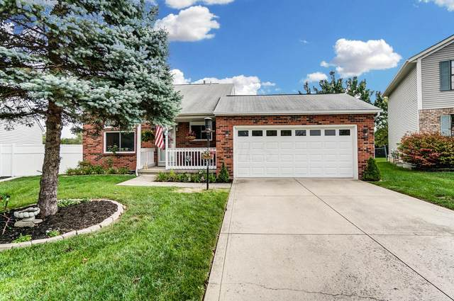 3285 Bluhm Court, Columbus, OH 43223 (MLS #221038213) :: Sandy with Perfect Home Ohio