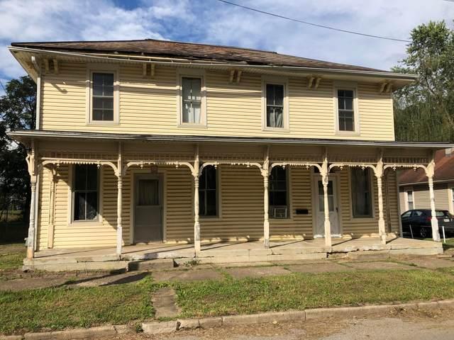 6 Spring Street, Newark, OH 43055 (MLS #221038218) :: Jamie Maze Real Estate Group