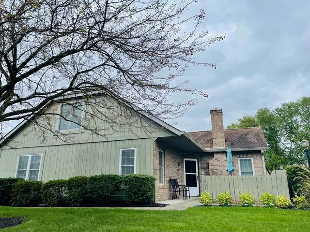 5805 Willow Lake Drive, Grove City, OH 43123 (MLS #221038221) :: Exp Realty