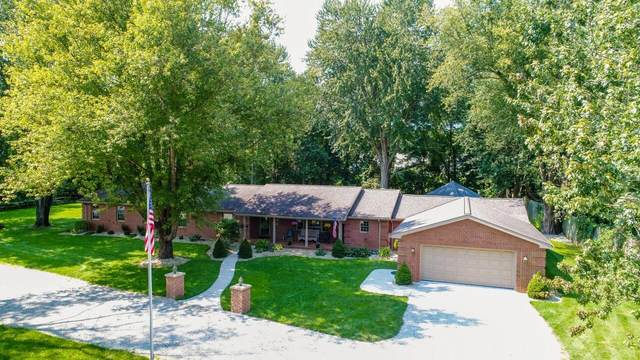2899 Reynoldsburg New Albany Road, Blacklick, OH 43004 (MLS #221038228) :: Sandy with Perfect Home Ohio