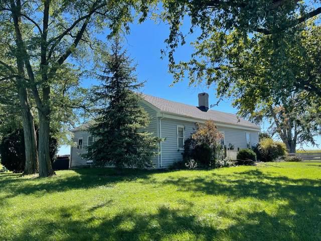 6236 Davidson Pike, Mechanicsburg, OH 43044 (MLS #221038231) :: Exp Realty