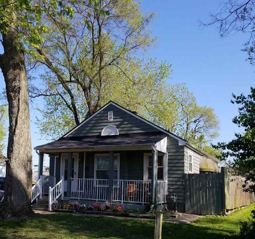 1852 E Lakeview Avenue, Columbus, OH 43224 (MLS #221038235) :: Signature Real Estate
