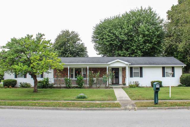 625 Edgewood Drive, Circleville, OH 43113 (MLS #221038236) :: Jamie Maze Real Estate Group