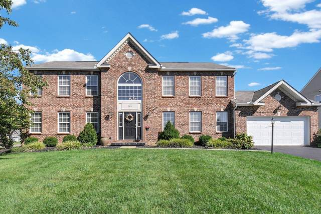 101 Lavender Hill Drive, Etna, OH 43062 (MLS #221038244) :: MORE Ohio