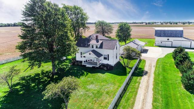 6475 Lilly Chapel Georgesville Road, London, OH 43140 (MLS #221038247) :: Millennium Group