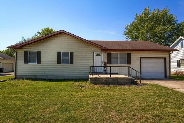 219 Pontious Lane, Circleville, OH 43113 (MLS #221038253) :: Jamie Maze Real Estate Group