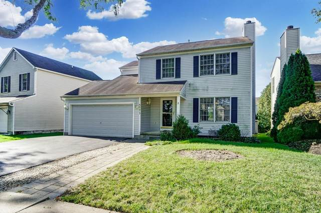 5773 Westbank Drive, Galloway, OH 43119 (MLS #221038254) :: Signature Real Estate