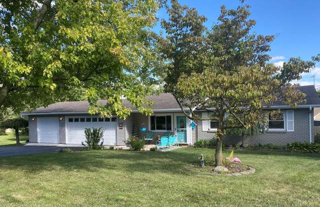 1875 Chickasaw Drive, London, OH 43140 (MLS #221038256) :: ERA Real Solutions Realty