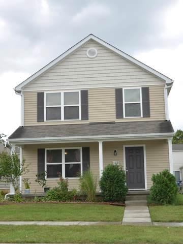 7209 Reynolds Crossing Drive, Reynoldsburg, OH 43068 (MLS #221038260) :: Exp Realty