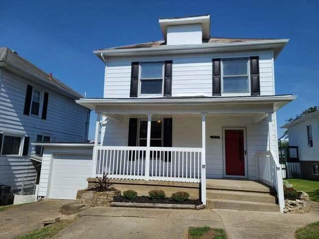 1229 Wheeling Avenue, Zanesville, OH 43701 (MLS #221038264) :: Exp Realty