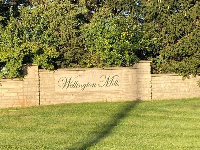 101 Barrington Drive, Hebron, OH 43025 (MLS #221038266) :: Exp Realty