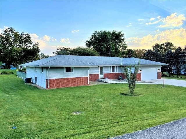 577 Donovan Drive, Newark, OH 43055 (MLS #221038267) :: Jamie Maze Real Estate Group
