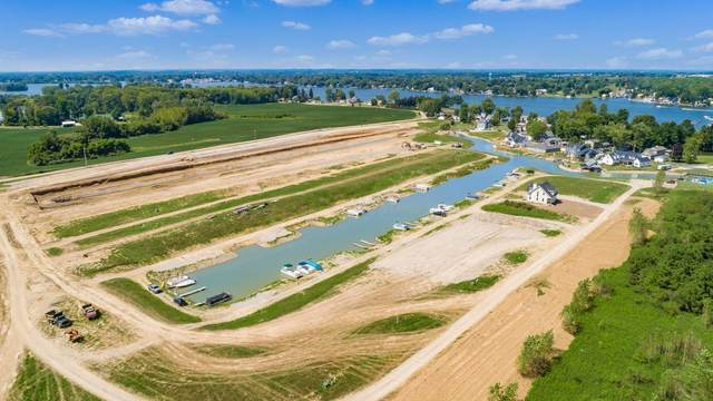 0 Pintail, Thornville, OH 43076 (MLS #221038269) :: ERA Real Solutions Realty