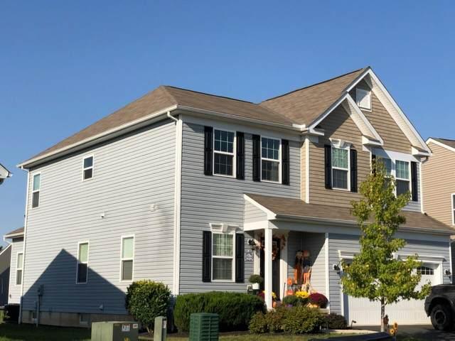 85 Henderson Lane, South Bloomfield, OH 43103 (MLS #221038271) :: Millennium Group