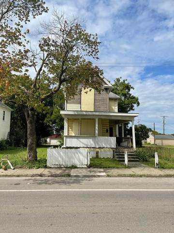 45 Brehl Avenue, Columbus, OH 43222 (MLS #221038274) :: RE/MAX Metro Plus