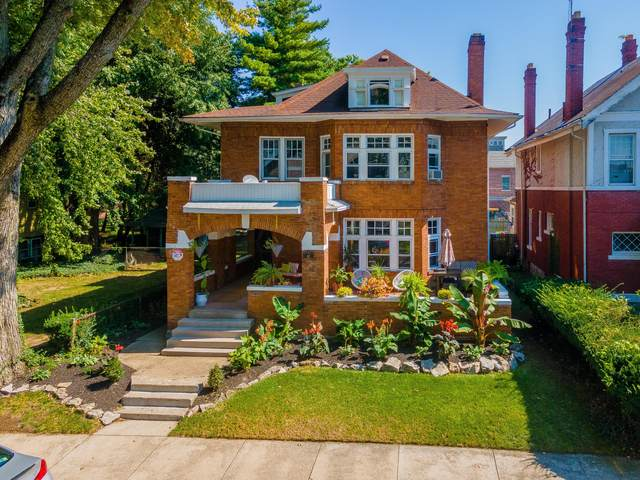 42 Governors Place, Columbus, OH 43203 (MLS #221038275) :: Exp Realty