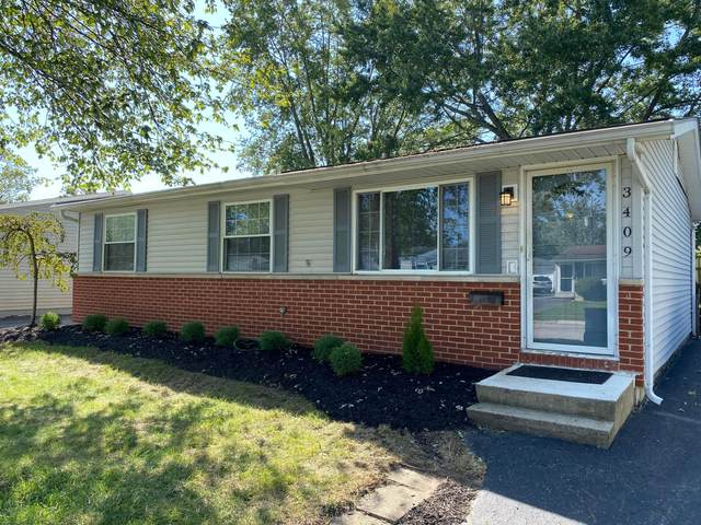 3409 Devin Road, Grove City, OH 43123 (MLS #221038282) :: ERA Real Solutions Realty