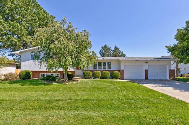 1478 Lonsdale Road, Columbus, OH 43232 (MLS #221038300) :: Berkshire Hathaway HomeServices Crager Tobin Real Estate