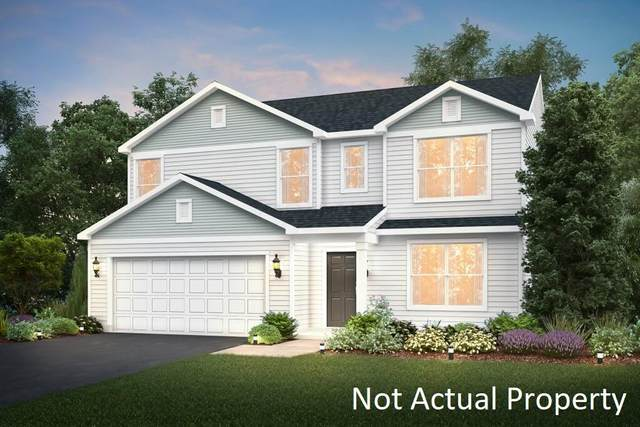 4410 Hickory Lane Lot 127, Hebron, OH 43025 (MLS #221038301) :: Simply Better Realty