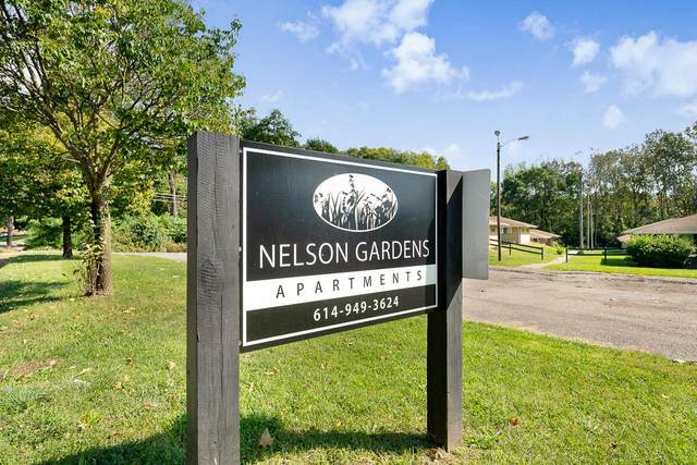 730-748 N Nelson Road, Columbus, OH 43219 (MLS #221038313) :: ERA Real Solutions Realty
