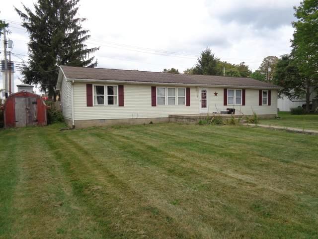 112 E Church Street, Amanda, OH 43102 (MLS #221038327) :: Jamie Maze Real Estate Group