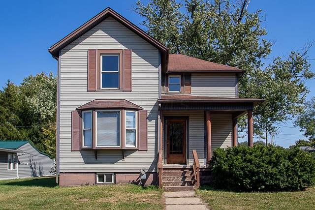 53 W Canal Street, Carroll, OH 43112 (MLS #221038332) :: Jamie Maze Real Estate Group