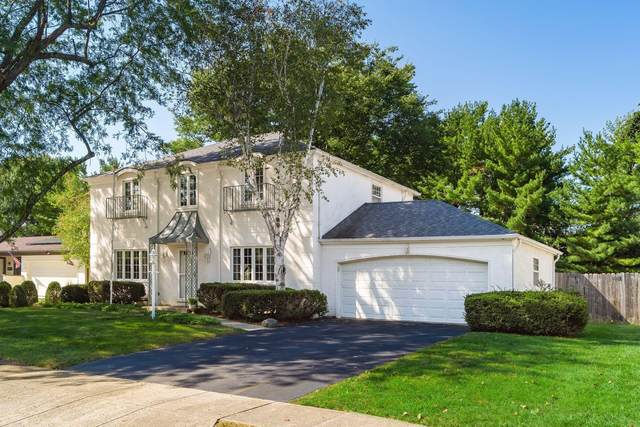 5123 Portland Street, Columbus, OH 43220 (MLS #221038352) :: Simply Better Realty