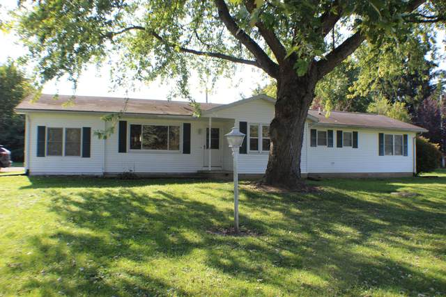 13972 N Liberty Road, Mount Vernon, OH 43050 (MLS #221038353) :: ERA Real Solutions Realty