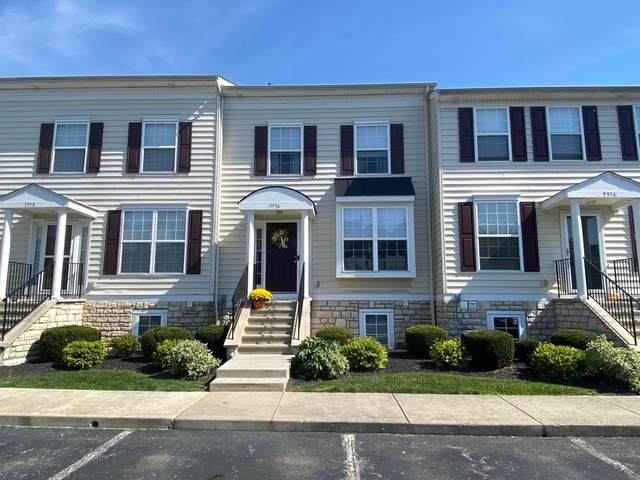 5956 Silver Charms Way, New Albany, OH 43054 (MLS #221038357) :: Bella Realty Group