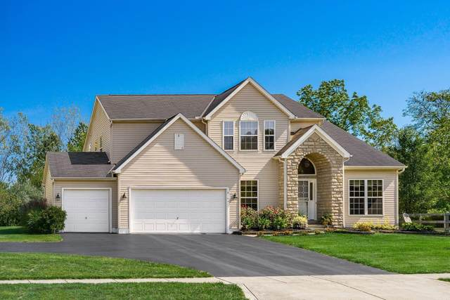 6164 Buckeye Parkway, Grove City, OH 43123 (MLS #221038361) :: Simply Better Realty