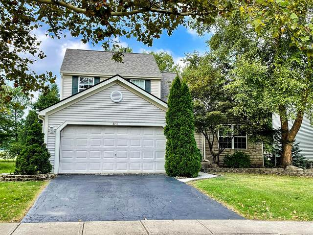 8151 Barlow Road, Westerville, OH 43081 (MLS #221038375) :: Signature Real Estate