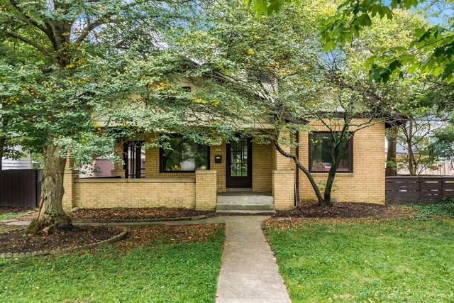 1054 Virginia Avenue, Grandview Heights, OH 43212 (MLS #221038376) :: Sandy with Perfect Home Ohio