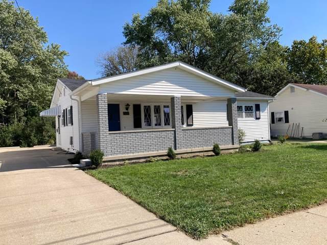 1008 James Road, Lancaster, OH 43130 (MLS #221038384) :: Jamie Maze Real Estate Group
