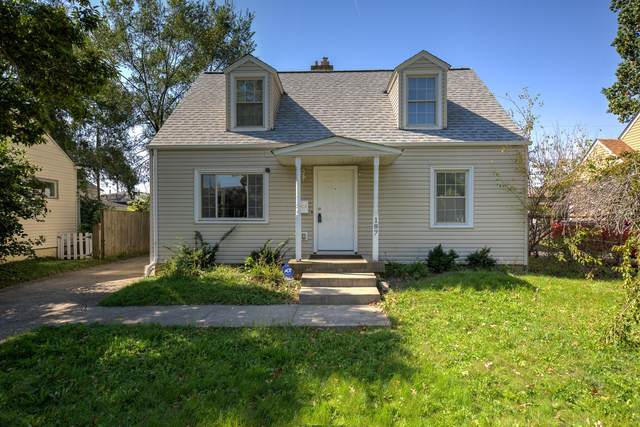187 Demorest Road, Columbus, OH 43204 (MLS #221038392) :: ERA Real Solutions Realty