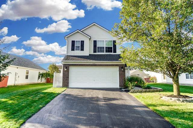 6131 Chidley Street, Galloway, OH 43119 (MLS #221038397) :: Sandy with Perfect Home Ohio