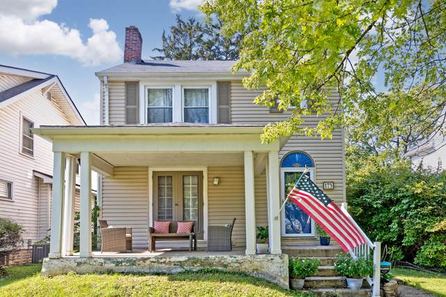 173 N Chase Avenue, Columbus, OH 43204 (MLS #221038412) :: MORE Ohio
