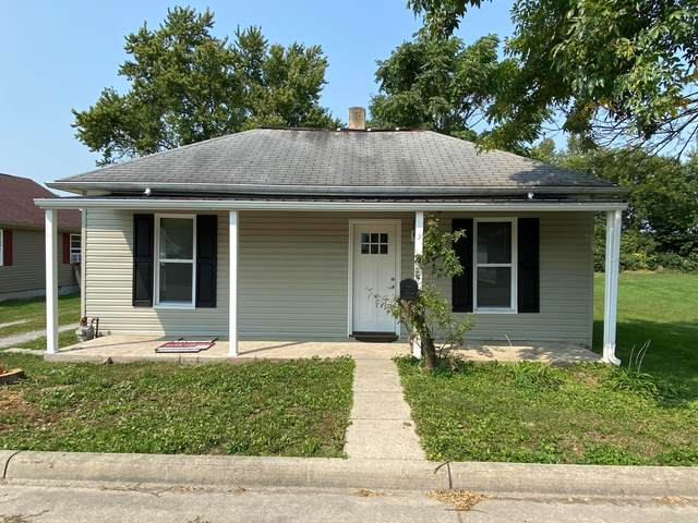 738 Eastern Avenue, Washington Court House, OH 43160 (MLS #221038413) :: Exp Realty
