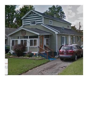 2197 Hamilton Avenue, Columbus, OH 43211 (MLS #221038429) :: Exp Realty