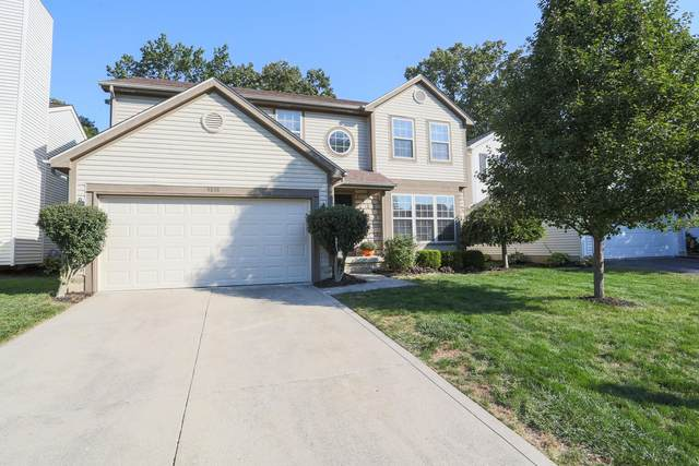 5838 Privilege Drive, Hilliard, OH 43026 (MLS #221038430) :: Sandy with Perfect Home Ohio