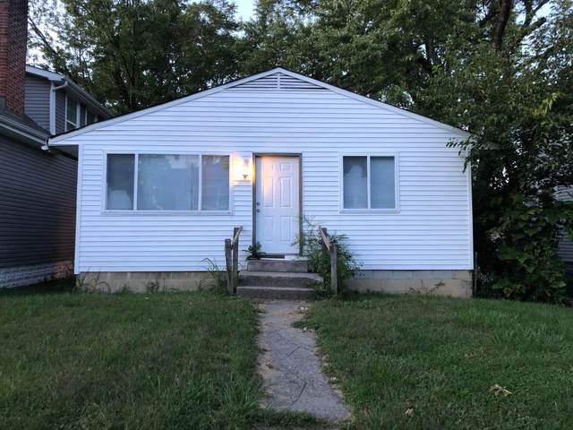 1562 Duxberry Avenue, Columbus, OH 43211 (MLS #221038431) :: Millennium Group