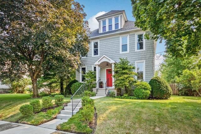 1564 Arlington Avenue, Marble Cliff, OH 43212 (MLS #221038436) :: Signature Real Estate