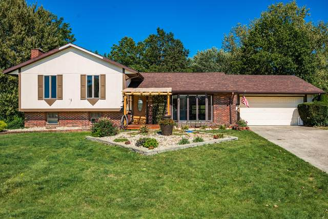 1110 Toulon Avenue, Marion, OH 43302 (MLS #221038437) :: Greg & Desiree Goodrich | Brokered by Exp