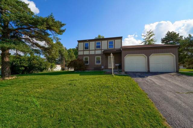 2521 Yates Avenue, Grove City, OH 43123 (MLS #221038444) :: Simply Better Realty