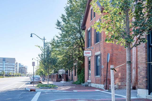 243 E Livingston Avenue, Columbus, OH 43215 (MLS #221038476) :: Berkshire Hathaway HomeServices Crager Tobin Real Estate
